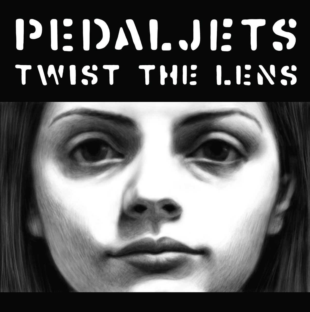 Pedaljets Twist The Lens Cover