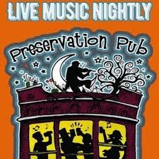 4/29/20 - Preservation Pub, Knoxville, TN